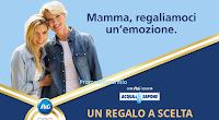 Logo Regalo sicuro con Acqua&Sapone e P&G