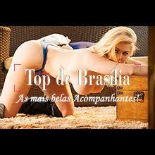 Top Acompanhantes em Brasília DF