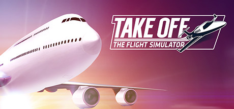 Descargar Take Off The Flight Simulator para pc full mega