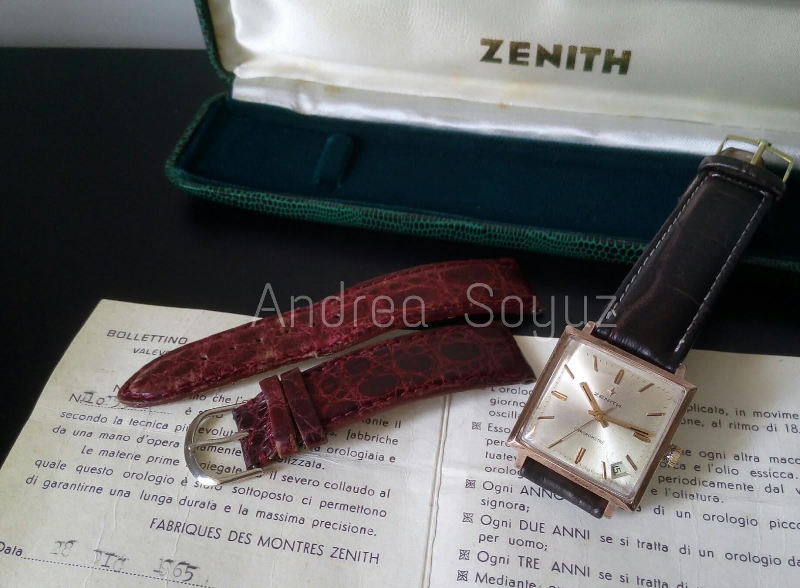 datazione di un orologio Hamilton Vintage sognare di uscire con un amico