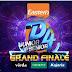 D4Dance Junior VS Senior grand finale on December 3, 2017
