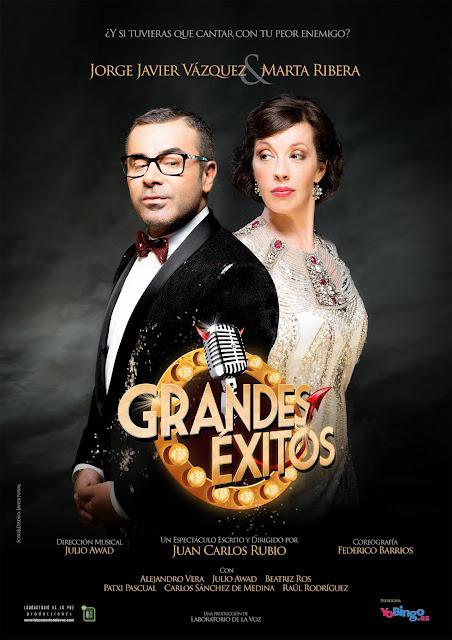"""""""GRANDES ÉXITOS"""": GRANDES ARTISTAS"""