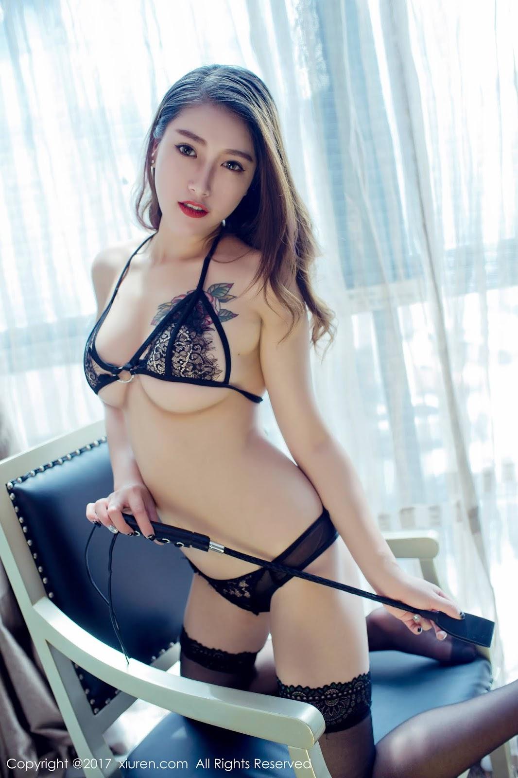 Xiuren - Vol.812 Du Hua Hua (47 pics)