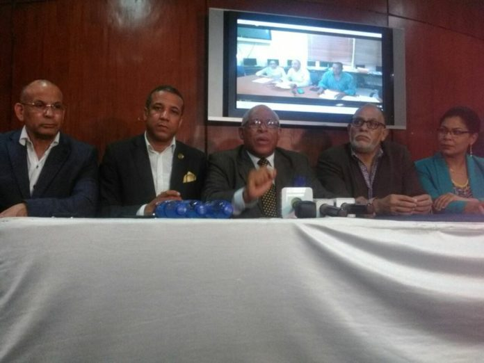 Convergencia advierte no aceptará intención del MMV de opacar la victoria de sus candidatos al CDP