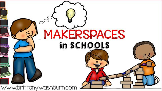 Makerspaces in Schools