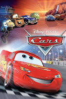 Cars (2006) Dual Audio [Hindi-DD5.1] 720p BluRay ESubs Download