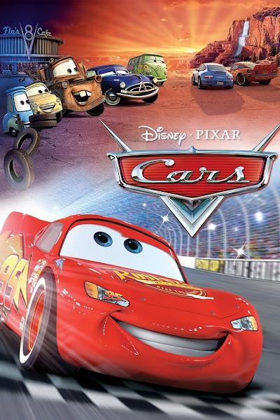 Cars (2006) Dual Audio [Hindi-DD5.1] 720p BluRay ESubs Download