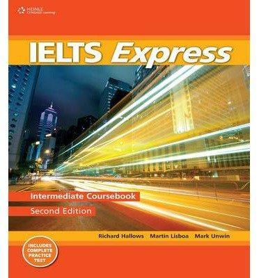 Random Book and Movie Reviews: IELTS Express Intermediate