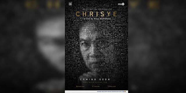 Sinopsis, detail dan nonton trailer Film Chrisye (2017)