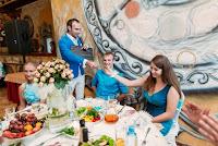 Ведущий на свадьбу - Антон Поляков