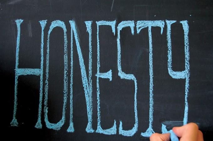 Durian dan Kejujuran