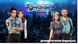 Game Android Criminal Case