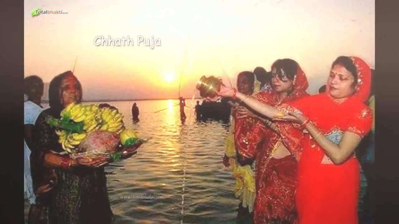 wonder nepal wondrous nepali: Chhath pooja 2016-A Hindu festival