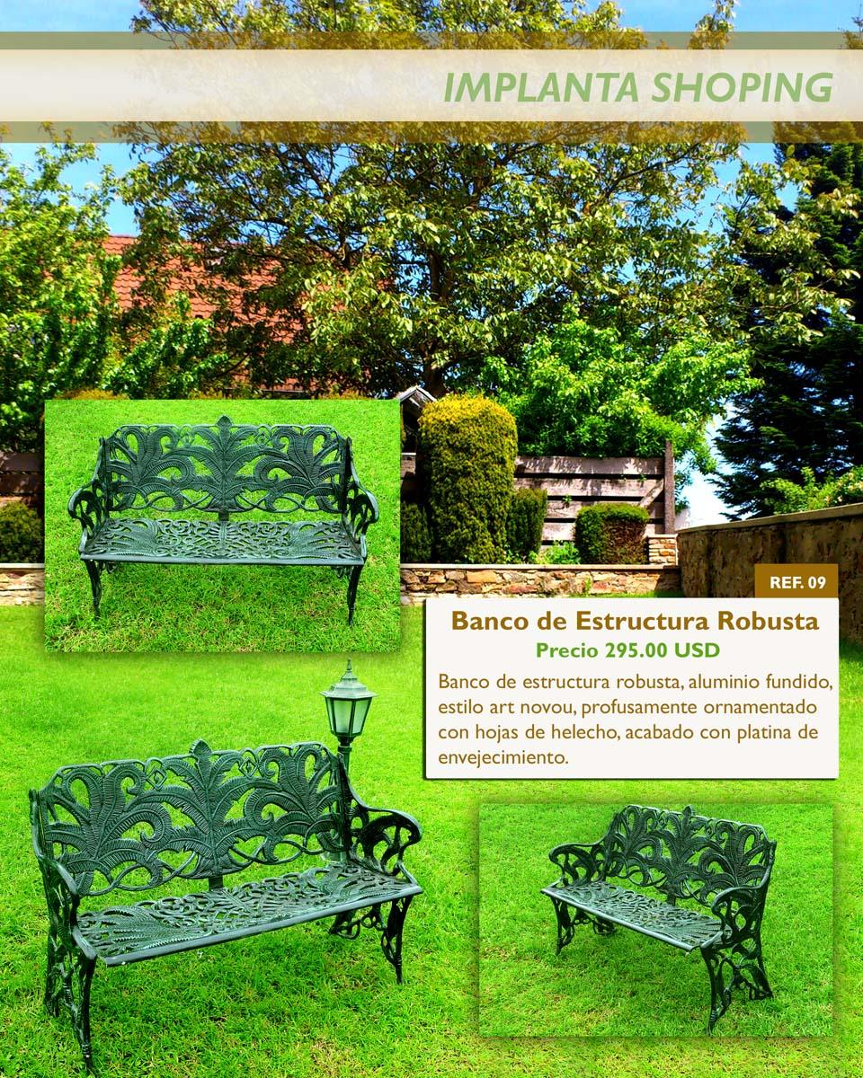 Muebles Terraza Y Jardin 2015