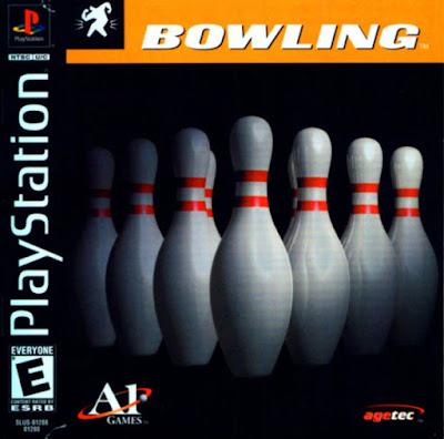 descargar bowling psx mega