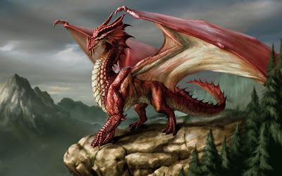 Los Dragones y su Simbología
