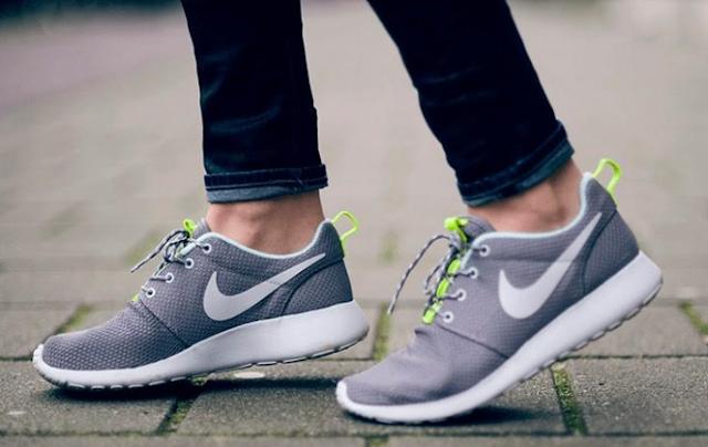 Jangan Sampai Salah! Inilah Kiat-Kiat Beli Sepatu Nike Secara Online