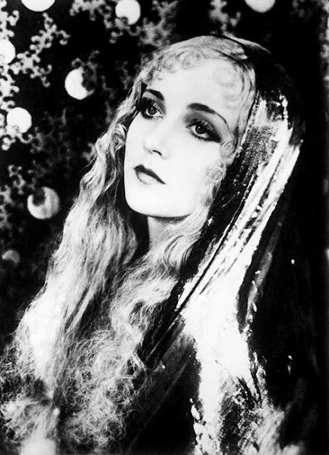 Carole Lombard c.1920s