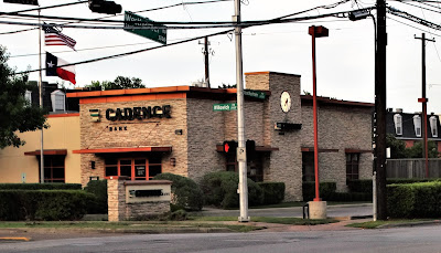 Cadence Bank Branch in Houston