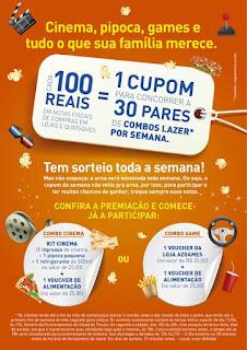 Shopping Grande Rio lança promoção 'Viva Grandes Momentos Grande Rio'