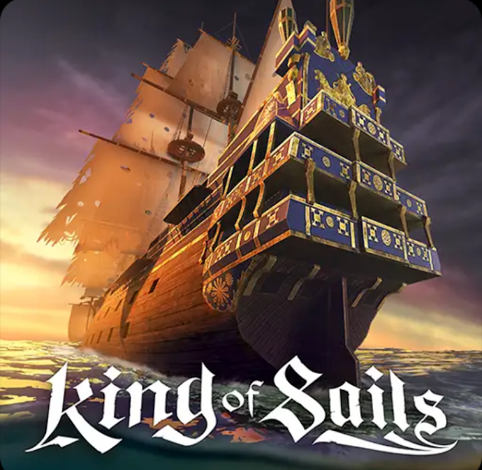 King of Sails : Pirate Assassins Apk+Data Download for Android Games