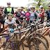 Ciclistas Tarauacaense Passeiam em Feijó
