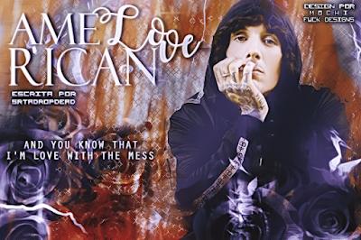 CF: American Love (SrtaDropDead)