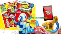 Logo Concorso ''&Co Magazine Speciale Tangle'': vinci gratis 6 iPad Mini 4