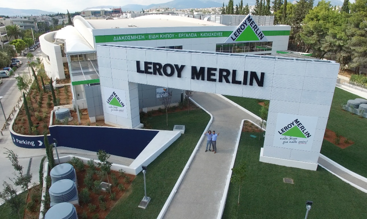 Leroy merlin for Muffa ko leroy merlin