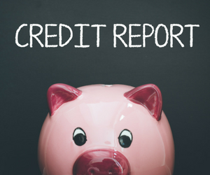 Get You FREE Credit Report in Canada