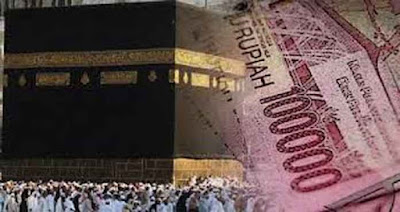 Subsidi Dana Haji Dalam Tiga Tahun Bisa Naik