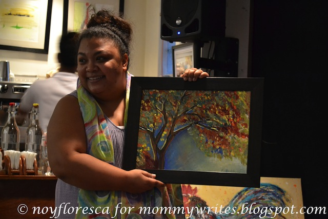 Filipino Artist KC Nevada: Merging Passions and Changing ...