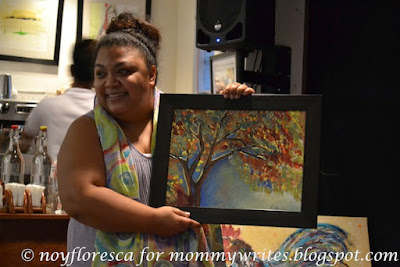 Filipino Artist KC Nevada: Merging Passions and Changing Lives