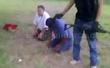 Sicarios a policías ¡Hijos de la chingada!, ustedes no entienden, ¿verdad? y uno a uno los decapitaron