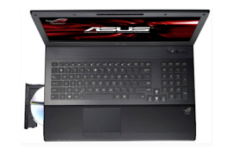 ASUS G74Sx Driver Download