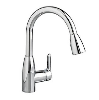 American Standard 4175.300.002 Colony Soft Pull-Down Faucet