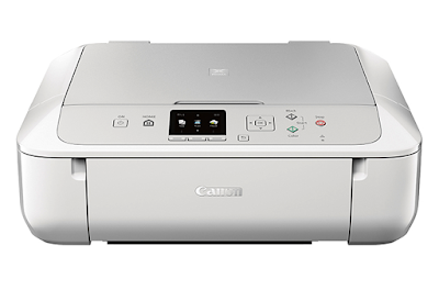 Canon MG5720 Software & Drivers Download