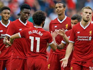 مشاهدة مباراة ليفربول وبرايتون بث مباشر اليوم 13-5-2018 الدوري الانجليزي