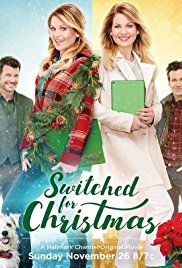 Watch Switched for Christmas Online Free 2017 Putlocker