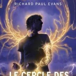 Le cercle des 17, tome 5 : Tornade de feu de Richard Paul Evans