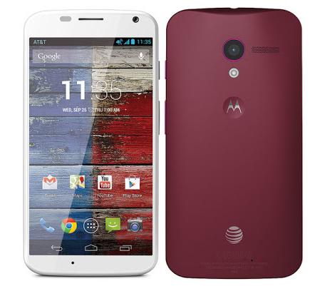 google announced new smartphone google moto x for 200 dollar