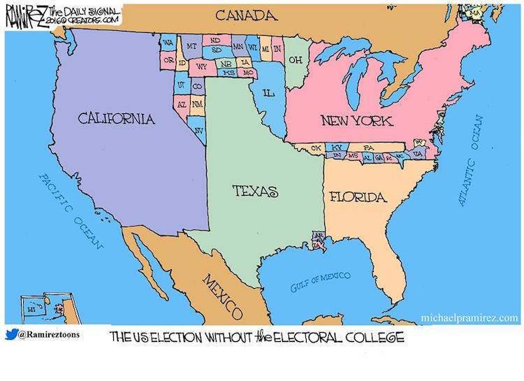 an analysis of the undisputable necessity for the electoral college The self-enhancing quality of a high power ratio flatters the collective self-love which is also the reward for submission to group-specific norms, to patterns of affect restraint characteristic of that group and believed to be lacking in less powerful 'inferior' groups, outsiders and outcasts (elias 2008: 30.