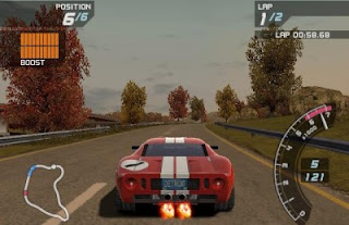 Ford Racing 3 demo