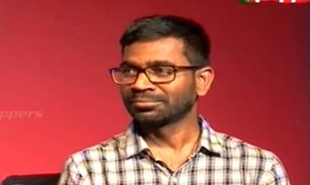 Padithathil Pidithathu – Famous IRS Officer Nandha Kumar
