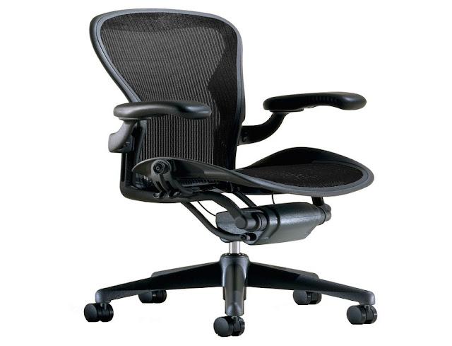 best buy ergonomic office chairs Dubai for sale online