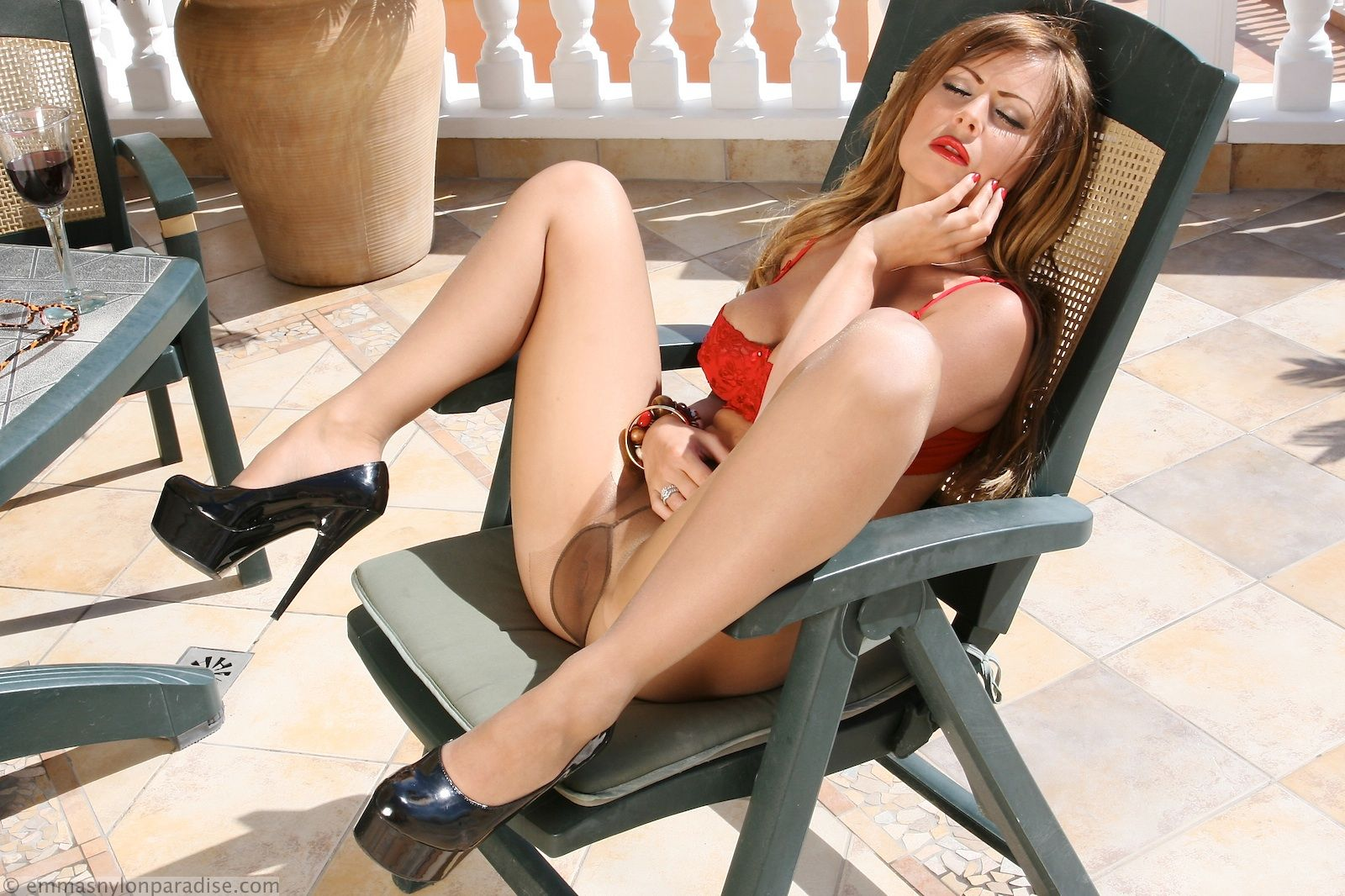 Pantyhose Posted 79