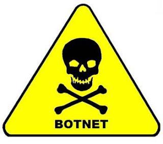 Beware of botnet