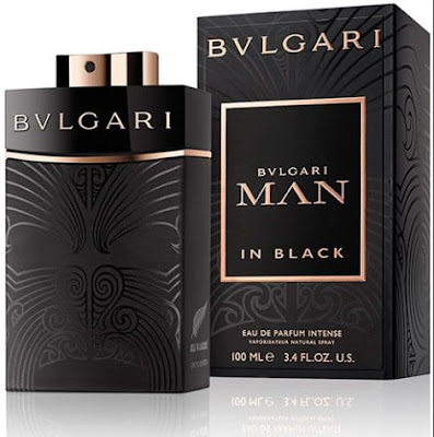 Bvlgari Man in Black For Men parfum