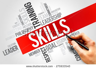 Bisnis, Info, Kemampuan,, Skil