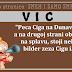 """VIC: """"Peca Ciga na Dunavu, a na drugoj strani obale, na splavu, stoji neki bilder zeza Cigu i..."""""""